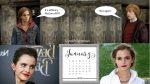 Calendar by Mae