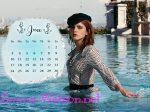 Calendar by Maia