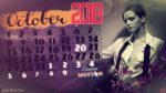 Calendar by Umut