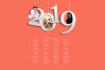 Calendar by Elena