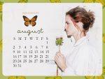 Calendar by Florencia